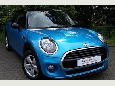 MINI Hatchback 1.5 Cooper 3dr LOW MILES & BLUETOOTH