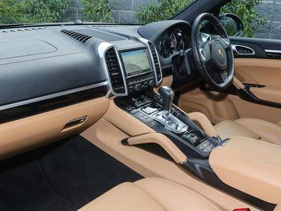 Porsche Cayenne D V8 S TIPTRONIC S 4.2 5dr Only 12000 Miles