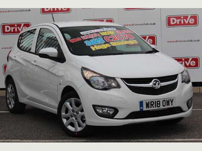 Vauxhall Viva 1.0 [73] SE 5dr [A/C] Hatchback FURTHER DISCOUNTS AVAILABLE