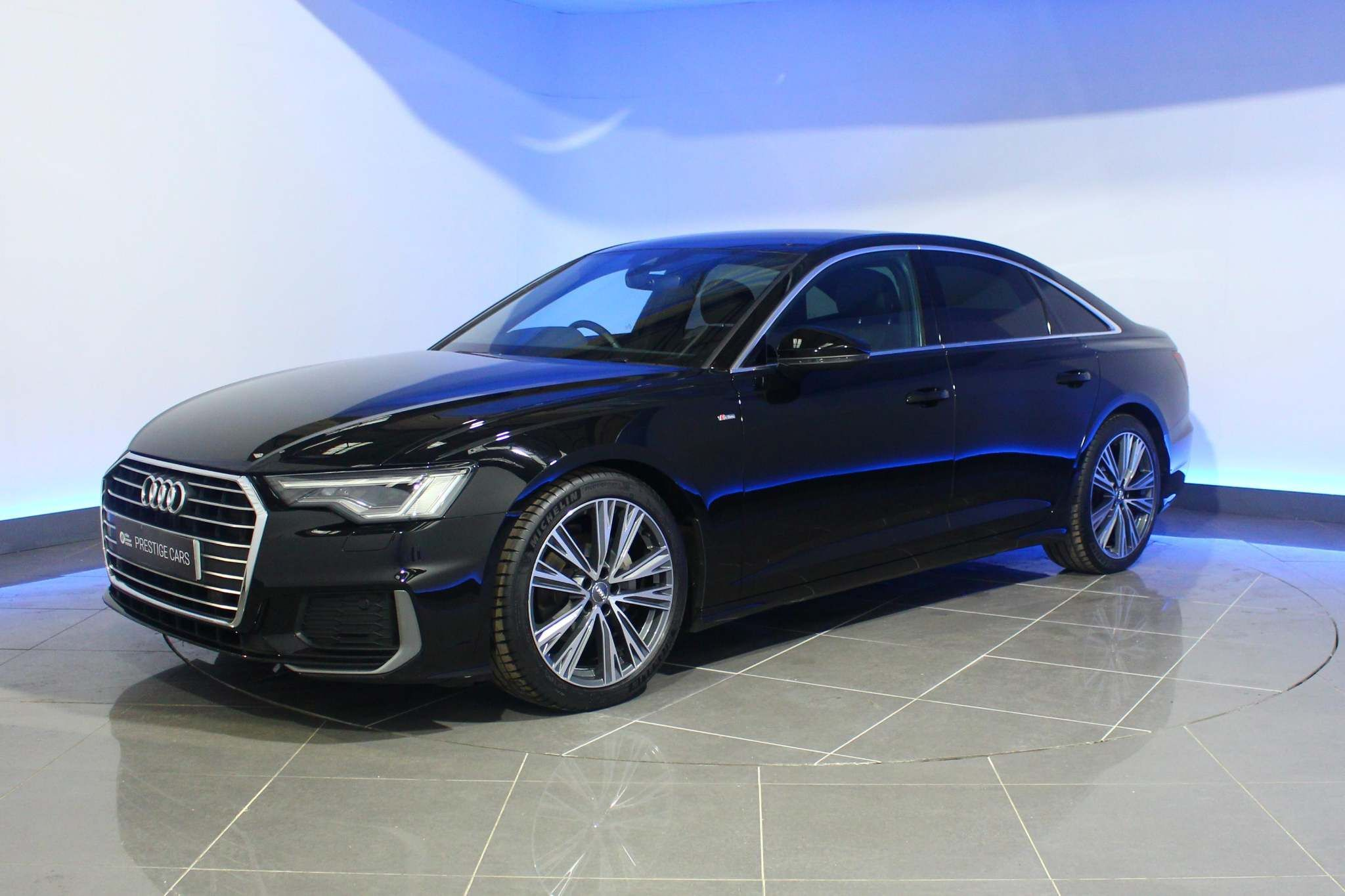 Used  Audi A6 Saloon S line