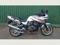 Kawasaki ZRX1200 S 1164cc image
