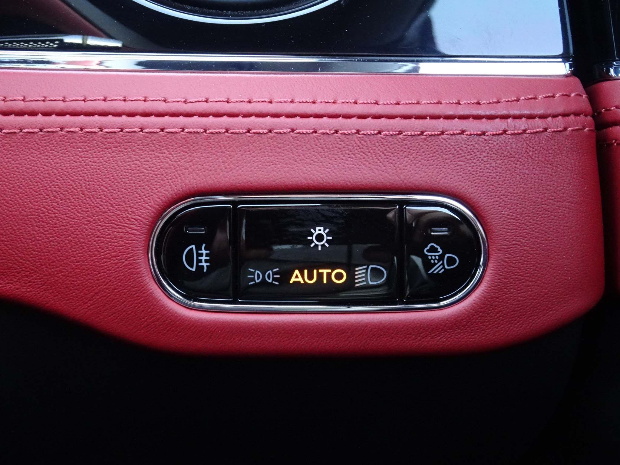 Bentley Continental 6.0 W12 GTC Auto 4WD 2dr