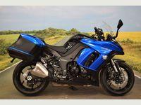 Kawasaki ZX-10 1000 MGF ABS 1043cc image