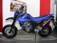 Yamaha XT660X 660cc image