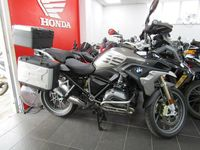 BMW R1200GS TE Exclusive ABS 1200cc image