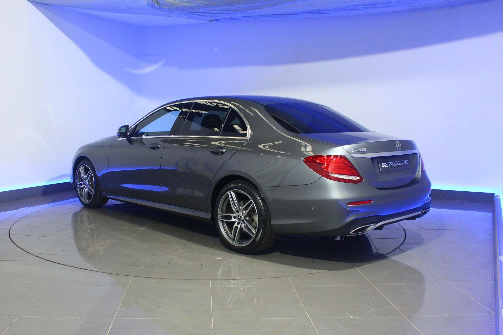 Used Mercedes-Benz E Class 2.0 E200 Amg Line G-Tronic+ (s/s) 4dr