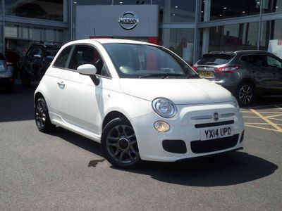 Fiat 500 1.2 S 3 door **MOT UNTIL MARCH 2019**