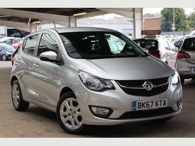Vauxhall Viva 1.0 SE 5dr [A/C] Hatchback WE SIMPLY REFUSE TO BE BEATEN!