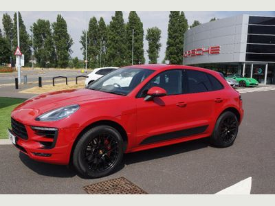 Porsche Macan 3.0 GTS PDK AWD (s/s) 5dr Best value GTS available