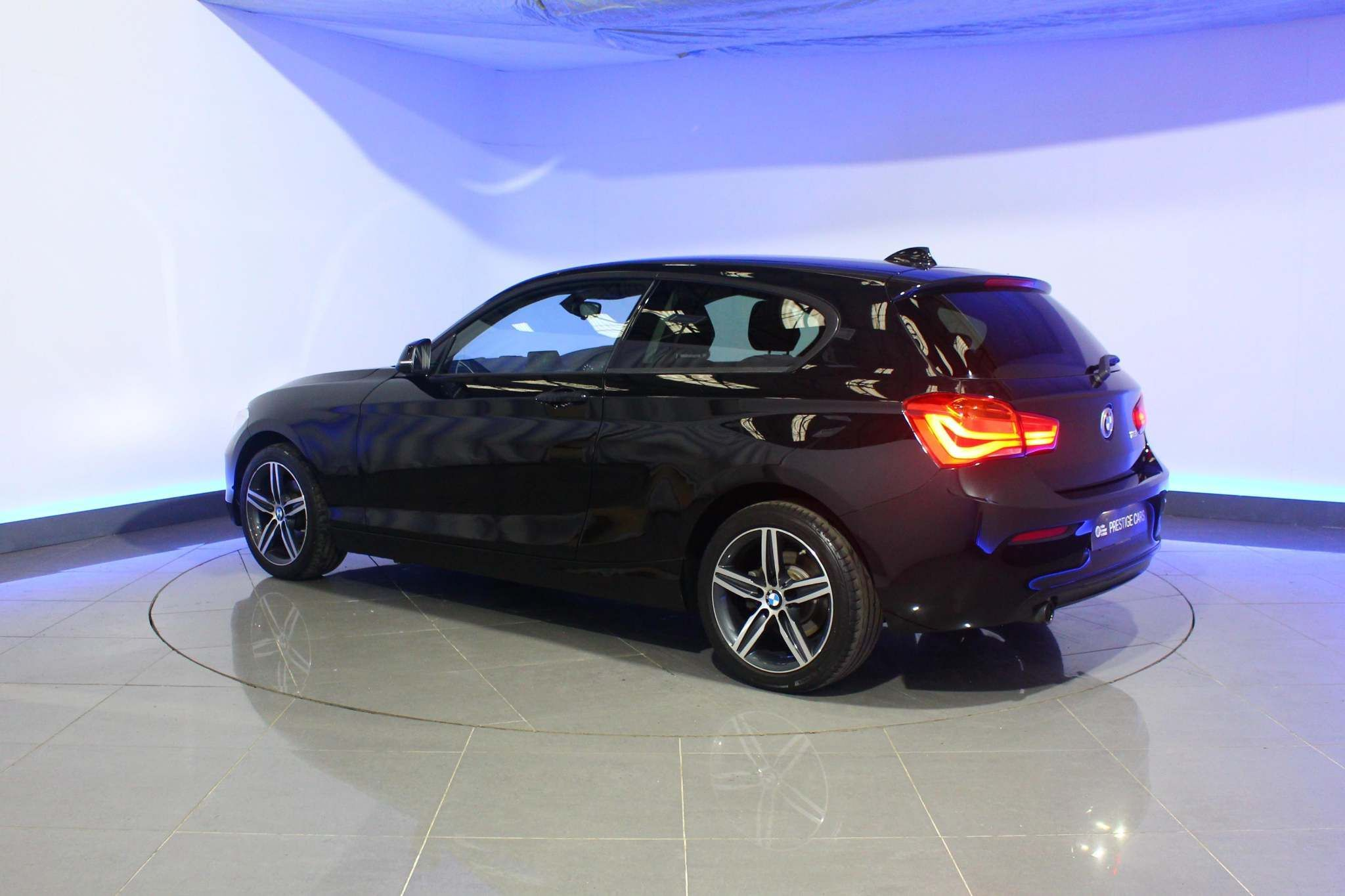 Used BMW 1 Series 1.5 118i Sport Sports Hatch (s/s) 3dr