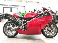Ducati 749 748cc image