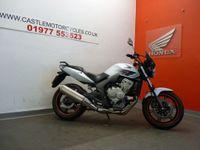 Honda CBF600N 600cc image