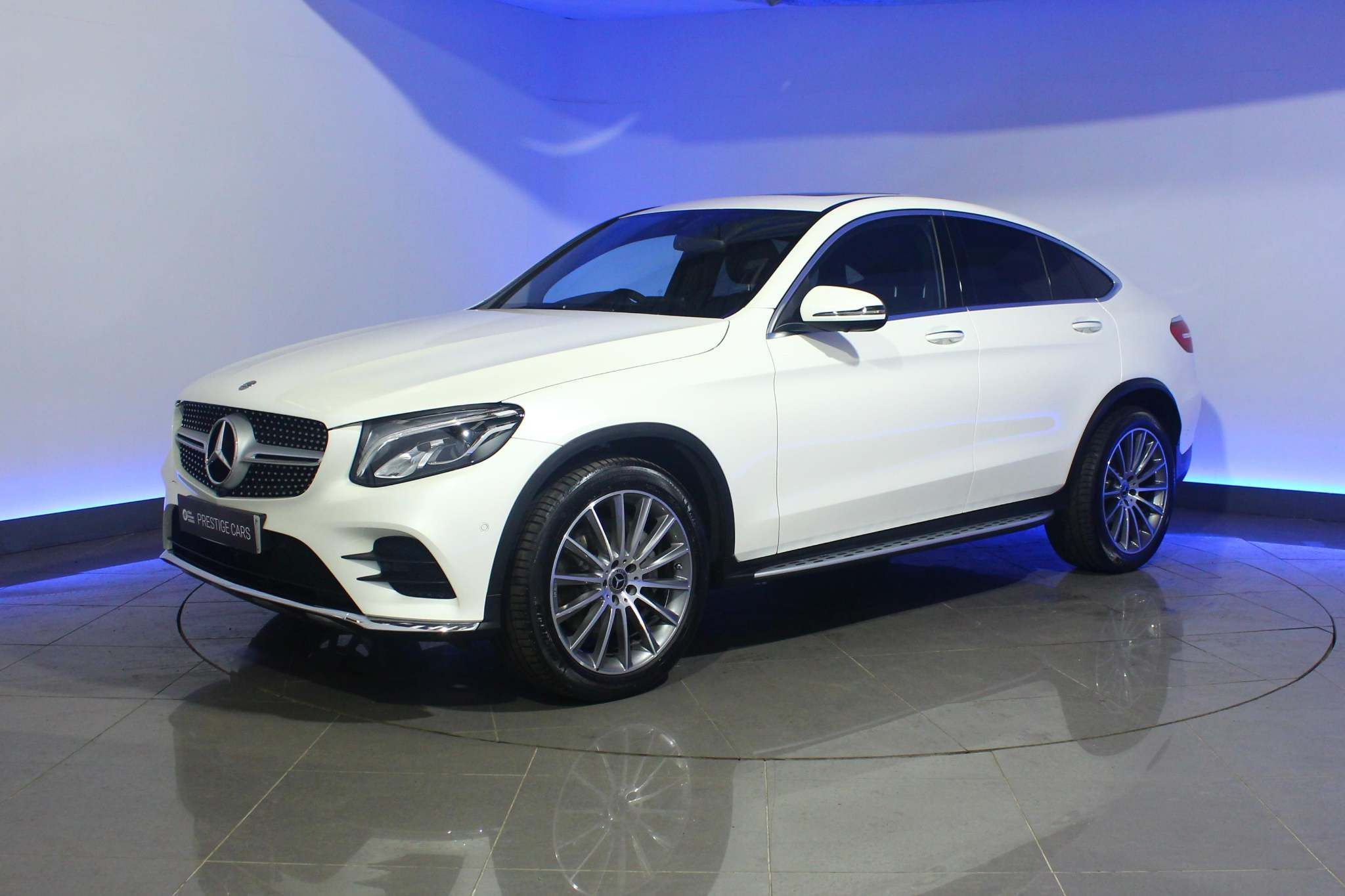 Used  Mercedes-Benz GLC Class AMG Line