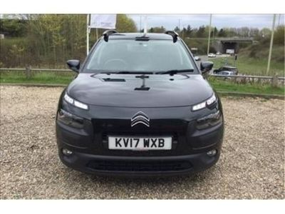 Citroen C4 Cactus PURETECH FEEL S/S 1.2 5dr *MANY*MORE*IN*STOCK*CALL*NOW**