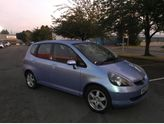 Used Honda Jazz 1.4 i-DSI SE