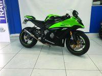 Kawasaki ZX 1000 KEF ABS 998cc image