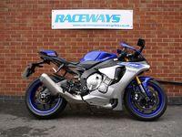 Yamaha R1 1000cc image