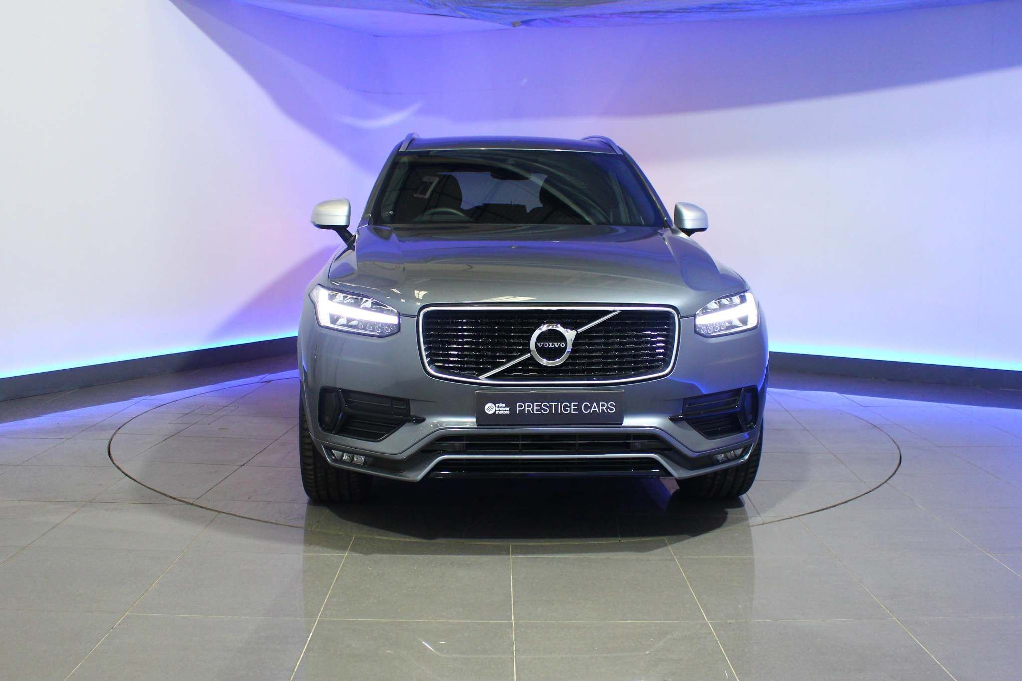 Used Volvo XC90 2.0 D5 Powerpulse R-Design Auto 4wd (s/s) 5dr