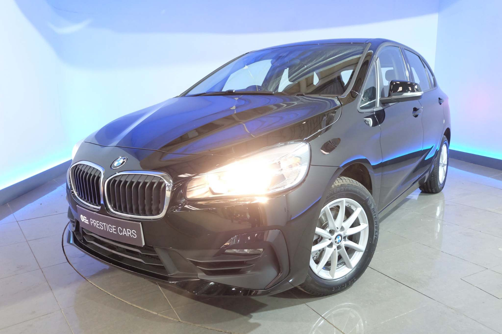 Used BMW 2 Series Active Tourer 1.5 218i Se Active Tourer (s/s) 5dr