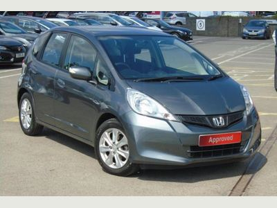 Honda Jazz 5-Door 1.4 i-VTEC ES 5dr 1 Owner, FSH