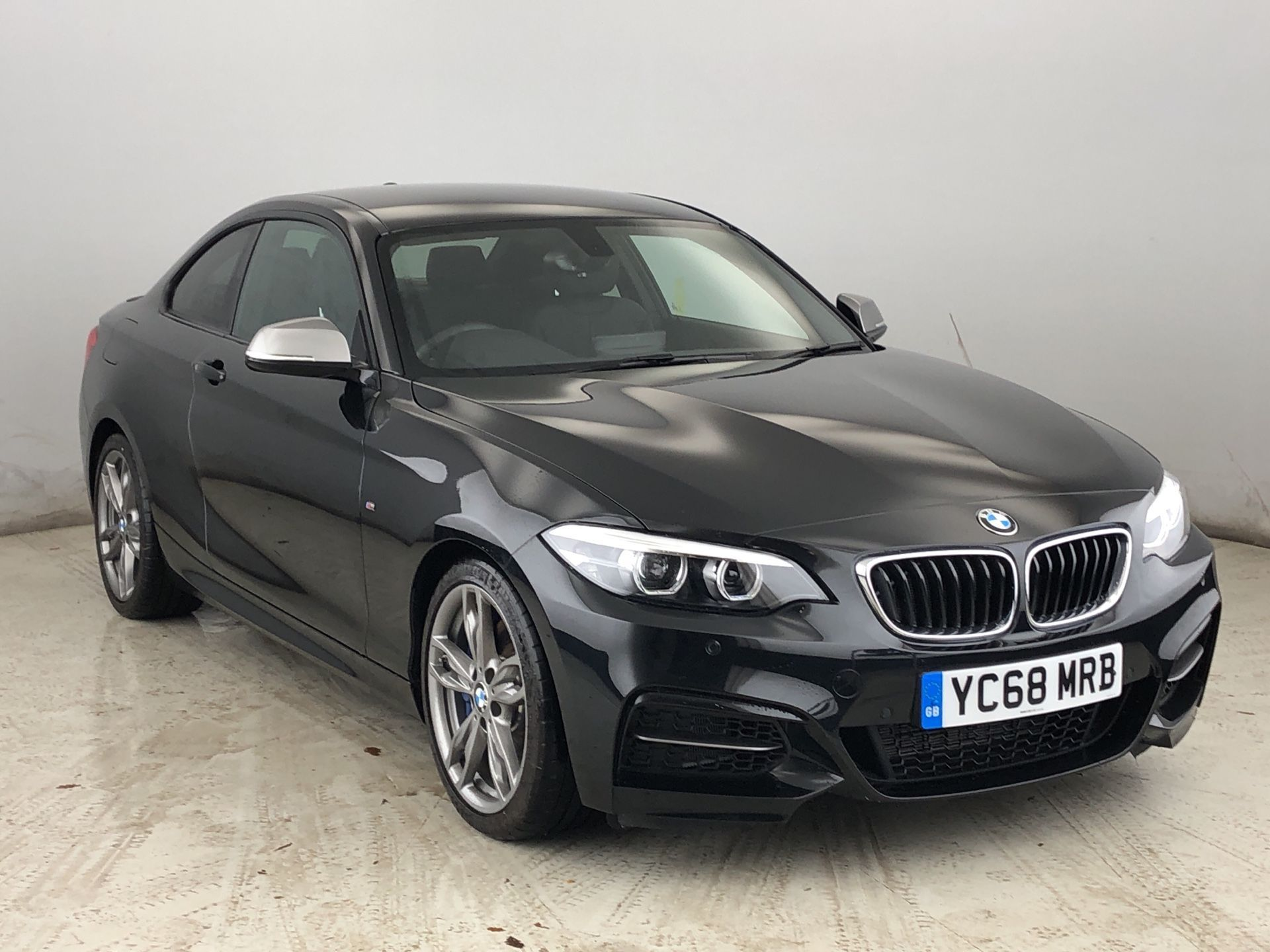 BMW 2 Series M240i Coupe 3.0 2dr