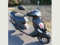 Peugeot V-Clic 50 50cc image