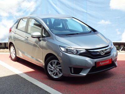 Honda Jazz 1.3 SE 5dr CVT PARKING SENSORS & BLUETOOTH