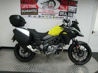 Suzuki VSTROM 650AL7 650cc image