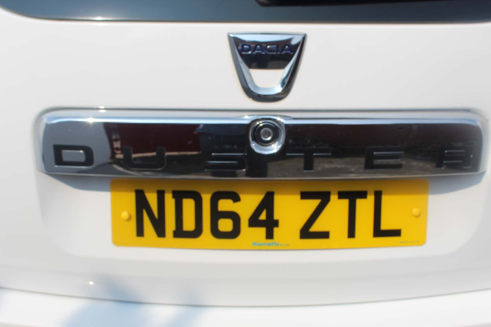 Dacia Duster 1.5 dCi Laureate 4WD (s/s) 5dr - Image 20