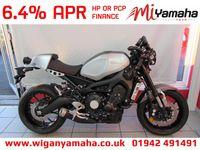 Yamaha XSR900 image