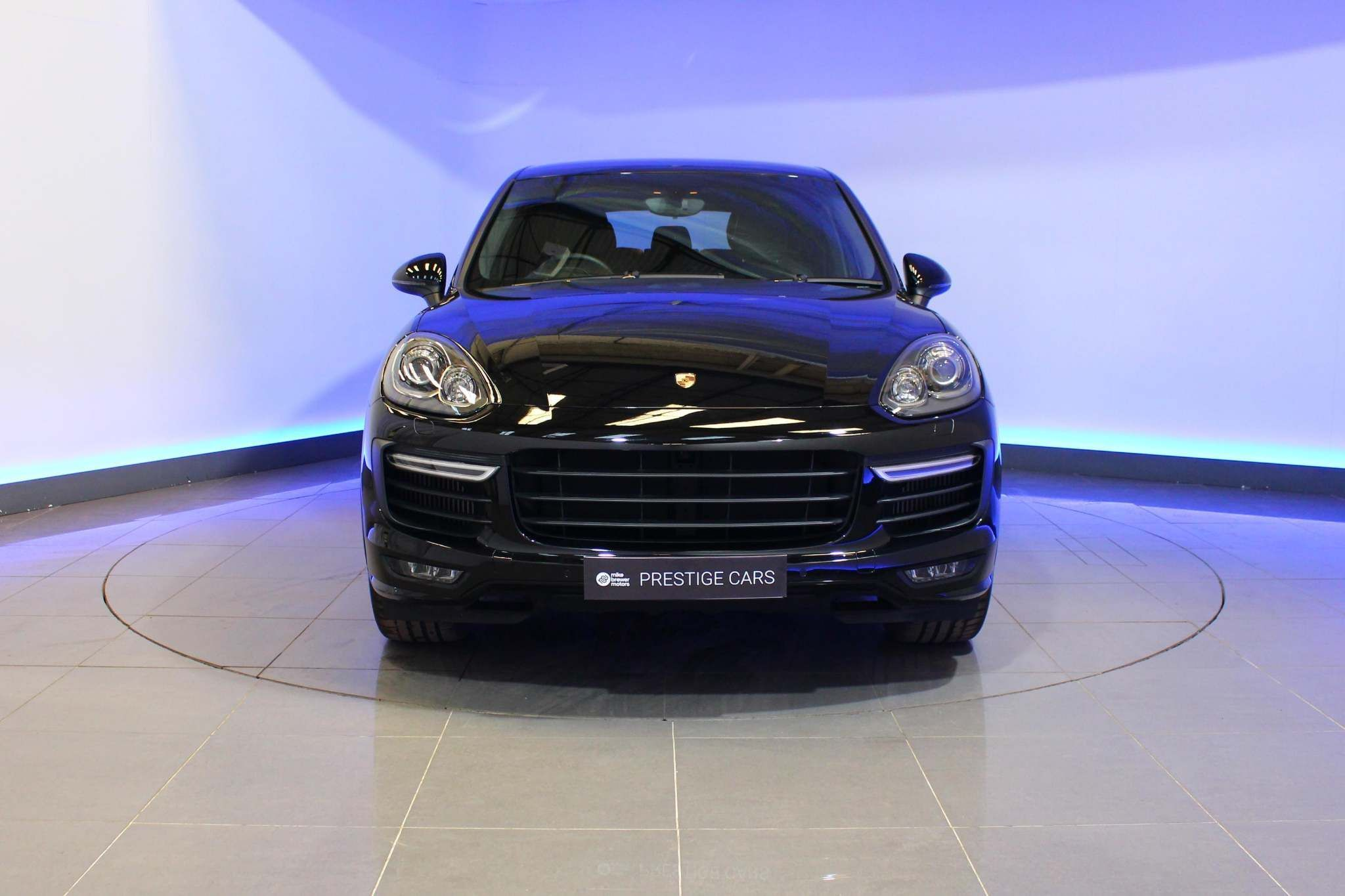 Used Porsche Cayenne 3.6t Gts Tiptronic 4wd (s/s) 5dr
