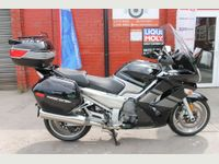Yamaha FJR 1300 A Free Delivery, Fully Loaded 1298cc image