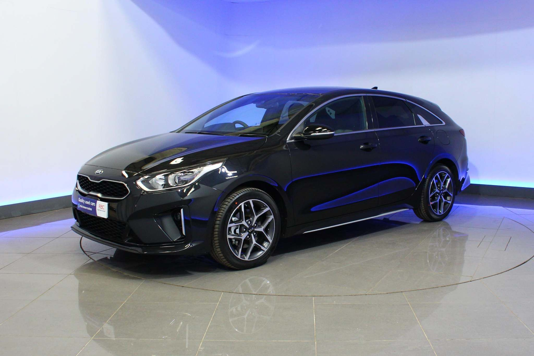 Used  Kia Proceed GT-Line