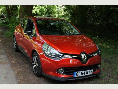 Renault Clio 1.5 dCi 90 Dynamique S MediaNav Energy 5dr RENAULT SPORT STYLING PACK