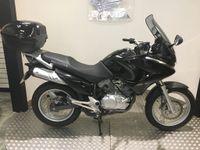 Honda XL125 Varadero Petrol Manual (15 bhp) 125cc image
