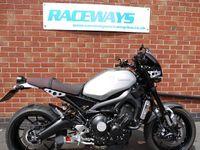 Yamaha XSR900 850cc image