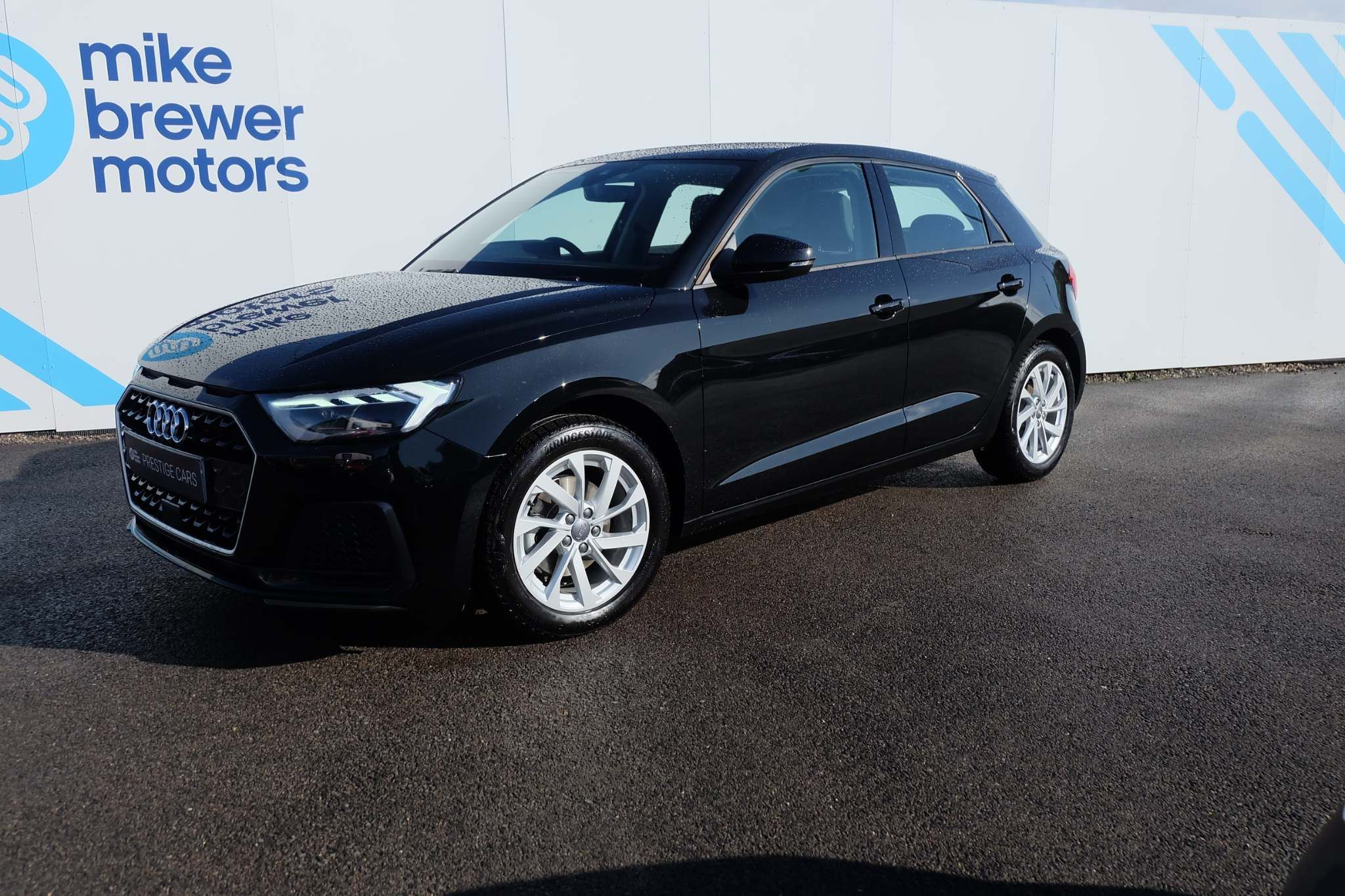 Used Audi A1 Sport
