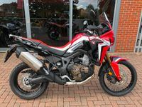 Honda CRF1000L Africa Twin DCT ABS 1000cc image