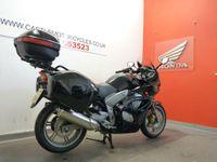 Honda CBF1000 GT 1000cc image