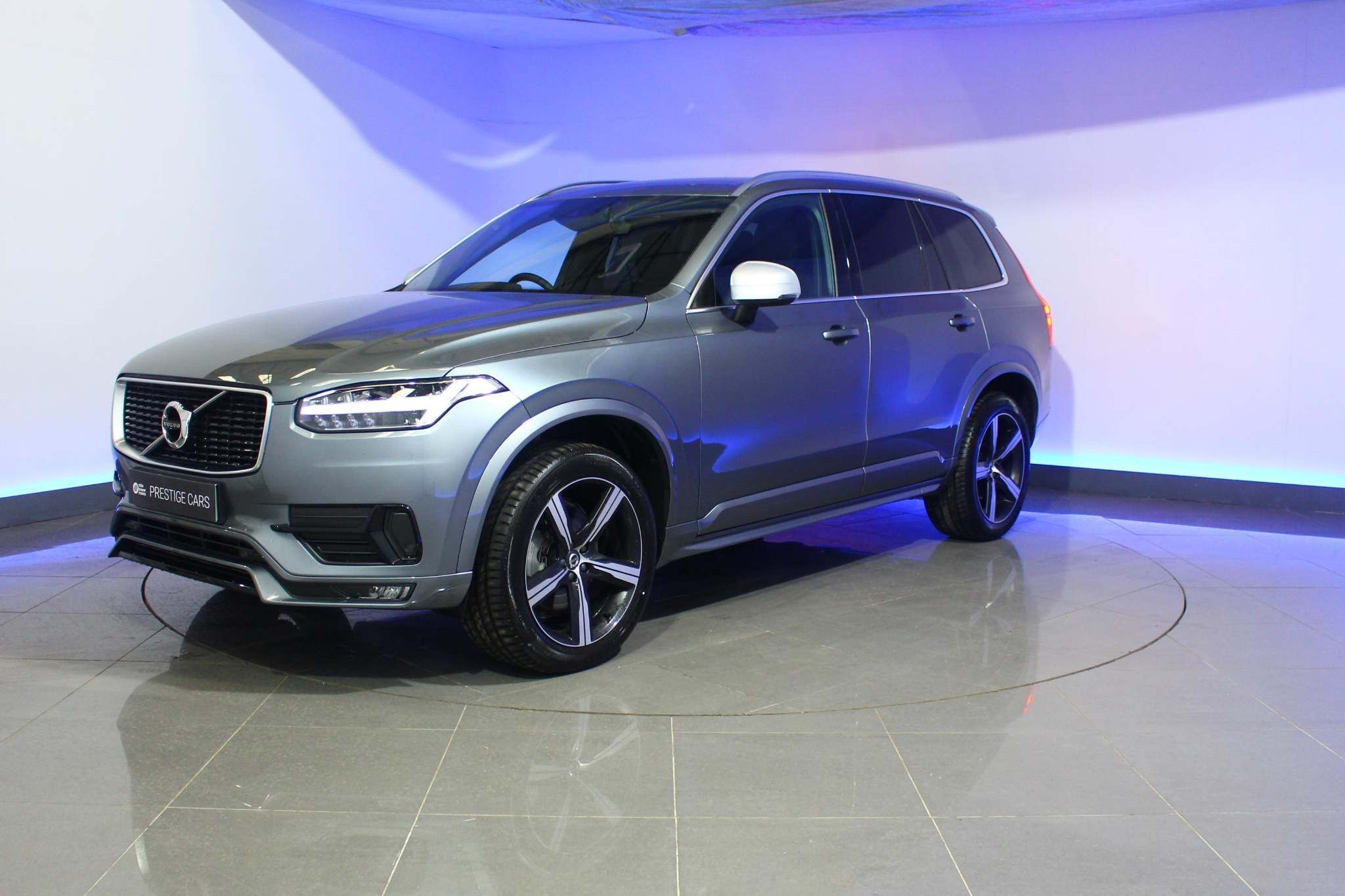 Used  Volvo XC90 R-Design