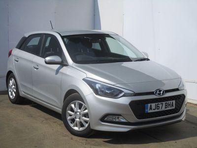 Hyundai i20 1.2 SE 5dr SUMMER SAVINGS EVENT NOW ON!