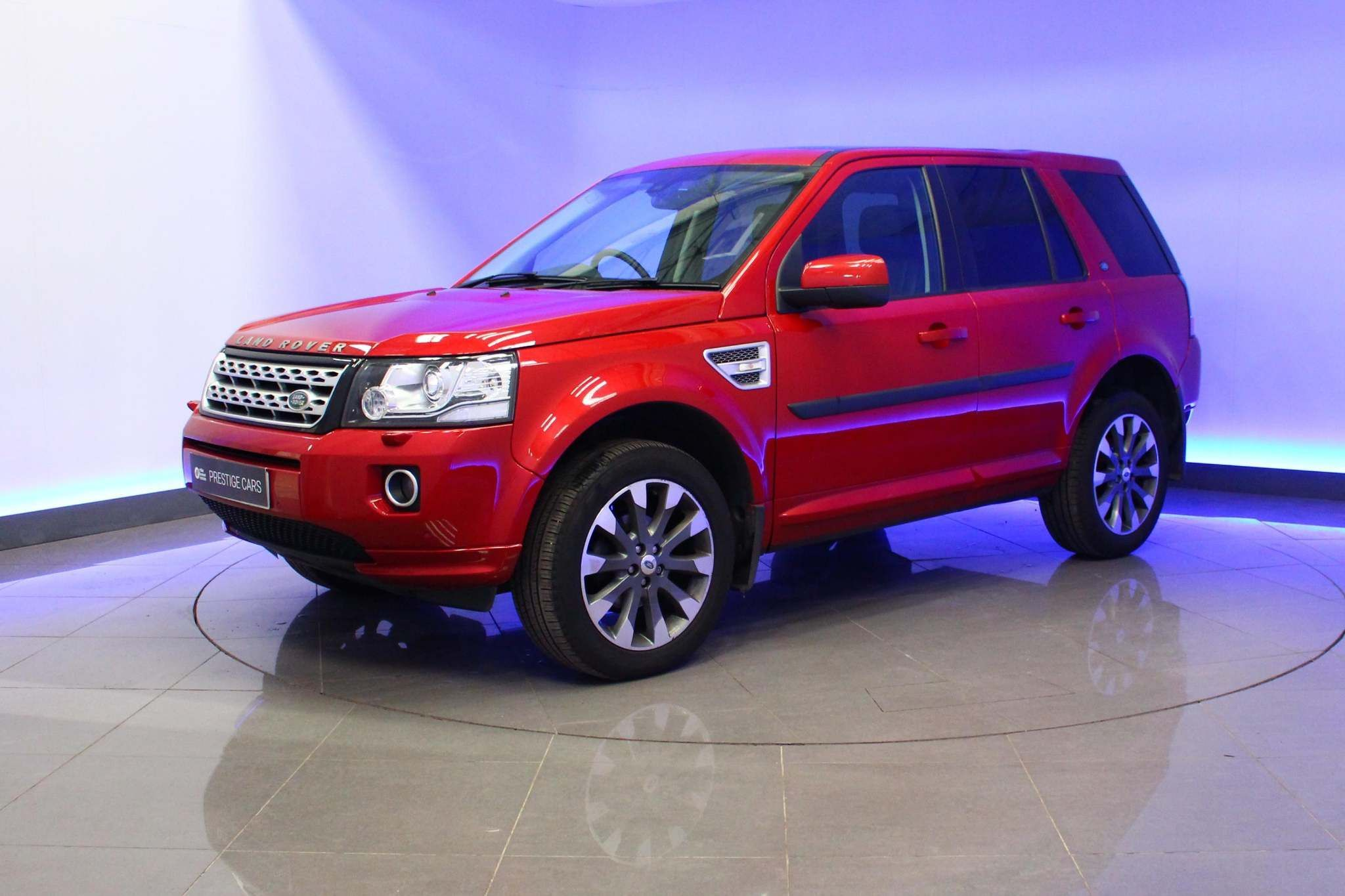 Used  Land Rover Freelander 2 HSE Luxury