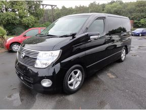 8 Seater Nissan cars for sale on Auto Trader UK