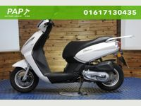Peugeot KISBEE 100 102cc image