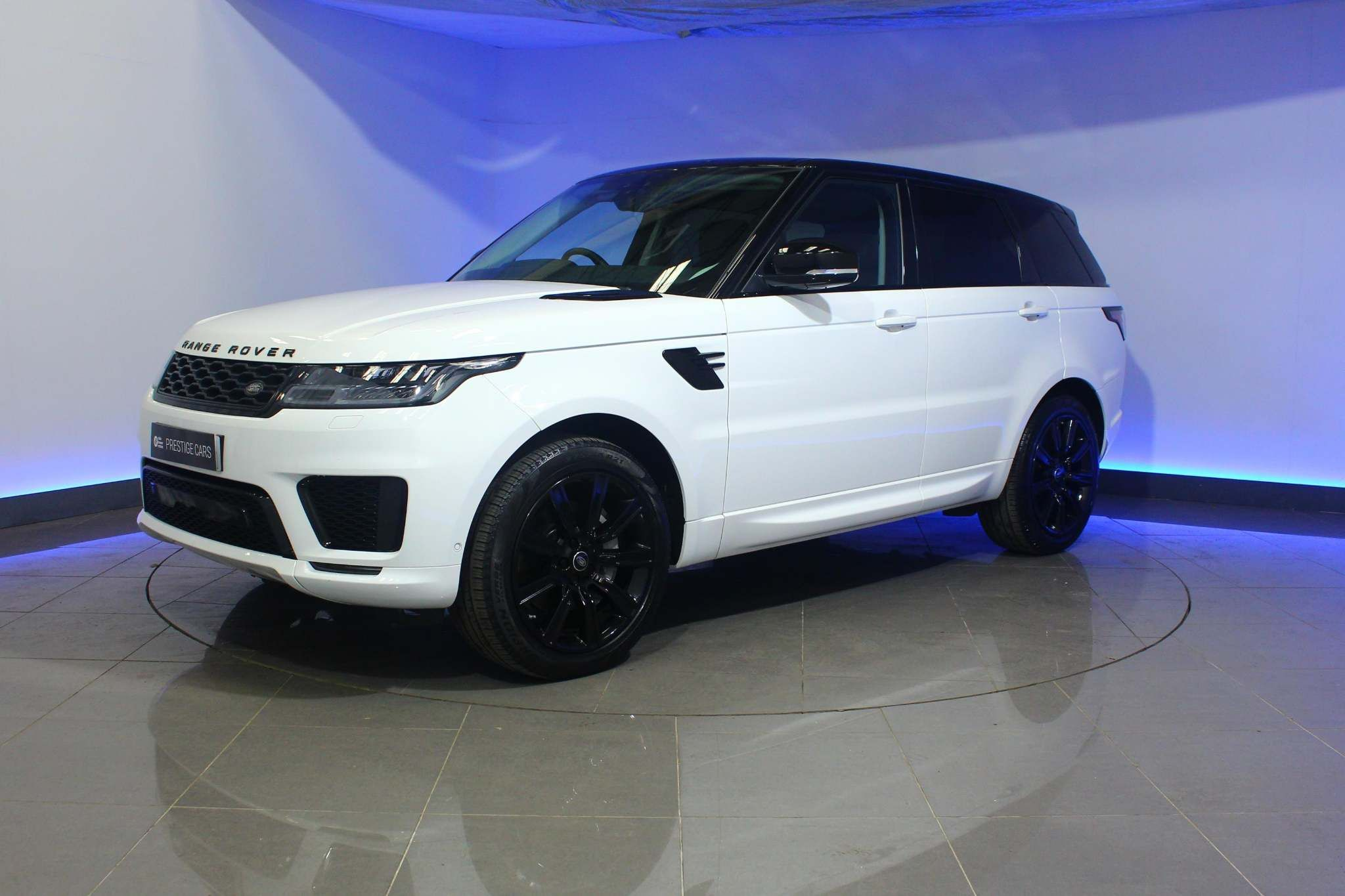 Used  Land Rover Range Rover Sport HSE Dynamic