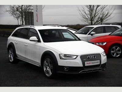 Audi A4 allroad 2.0 TDI quattro Sport (190PS) S Tronic 5dr **FREE NATIONWIDE DELIVERY**