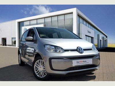 Volkswagen UP! (2016) 5-Dr 1.0 60PS Move up! ASG 5dr *UPGRADED CRUISE & PARK PACK*