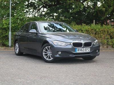 BMW 3 Series 320d Efficient Dynamics Business 2.0 4dr SUN PROTECTION GLASS