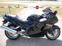 Honda CBR1100XX Super Blackbird 1137cc image