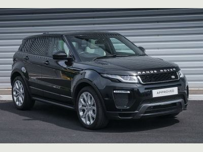 Land Rover Range Rover Evoque 2.0 TD4 (180hp) HSE Dynamic 5dr GREAT VEHICLE & ADDED OPTIONS